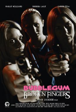 Bubblegum and Broken Fingers | KM2 Creative Design